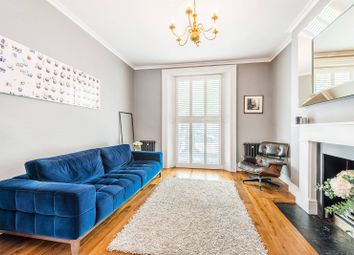 Thumbnail 3 bed flat for sale in Chepstow Road, Notting Hill