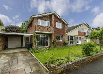 Thumbnail 3 bed detached house to rent in Kingsway Gardens, Chandler's Ford, Eastleigh, Hampshire