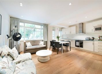 Thumbnail 2 bed flat for sale in Nell Gwynn House, Sloane Avenue, London
