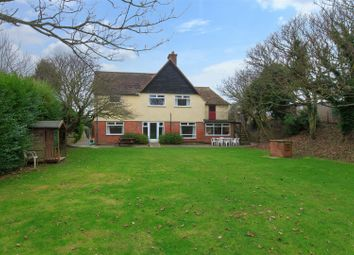 Thumbnail 8 bed detached house for sale in Mundesley, Norwich
