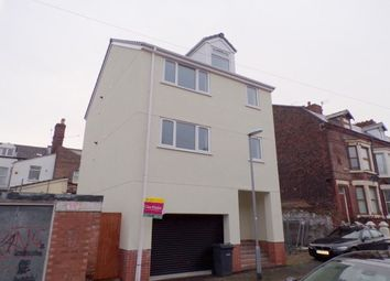 2 bed flat to rent in 43 Wright Street, Wallasey CH44