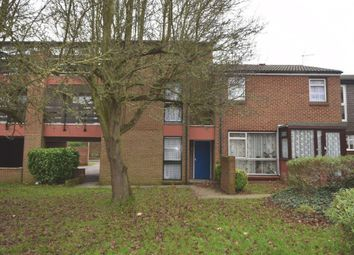 Thumbnail 1 bed flat for sale in The Hollies, Gravesend