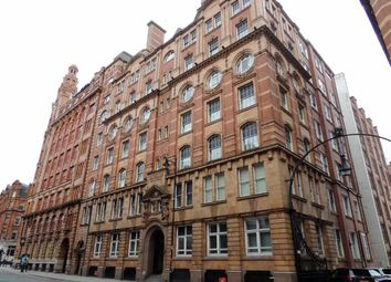 Thumbnail 2 bed flat for sale in Whitworth Street, Manchester