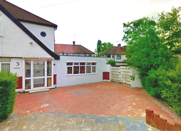 Thumbnail 3 bed semi-detached house to rent in Brook Drive, North Harrow, Harrow
