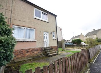 Thumbnail 2 bedroom semi-detached house for sale in Greenfield Crescent, Wishaw
