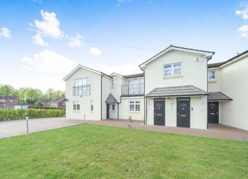 Thumbnail 3 bed flat for sale in North Lodge Mews, Wensley Road, Reading
