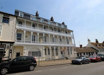 Thumbnail 2 bed flat for sale in Bay House, Pelham Road, Seaford