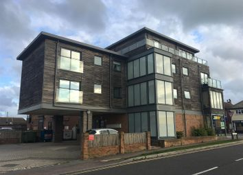 Thumbnail 2 bed flat for sale in Keymer Avenue, Peacehaven