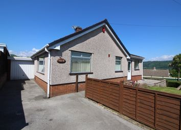 Thumbnail 2 bed detached bungalow for sale in Stephens Crescent, Govilon, Abergavenny