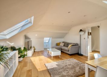 Thumbnail 2 bed flat for sale in Telscombe Cliffs, Peacehaven