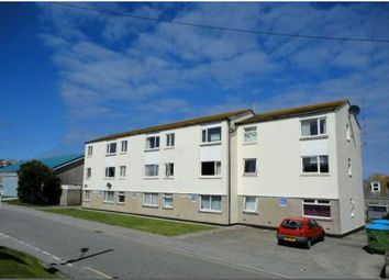 Thumbnail 2 bed flat to rent in Wheal Leisure, Perranporth