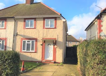 Thumbnail 3 bedroom terraced house to rent in Primrose Way, Wembley