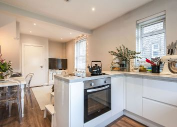 Thumbnail 1 bed flat for sale in Whiteley Road, Crystal Palace