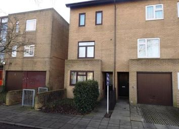 Thumbnail 5 bed end terrace house for sale in Perran Avenue, Fishermead, Milton Keynes
