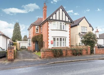 Thumbnail 3 bed detached house for sale in Hurcott Road, Kidderminster
