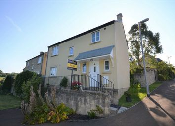 Thumbnail 3 bed detached house for sale in Treffry Road, Truro, Cornwall
