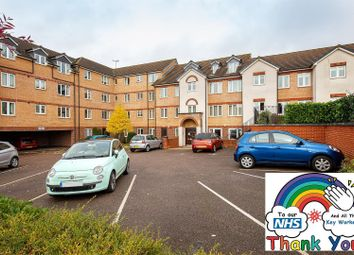 Thumbnail 1 bedroom flat for sale in Bell Road, Sittingbourne