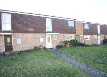 Thumbnail 4 bed semi-detached house to rent in Hallett Walk, Canterbury