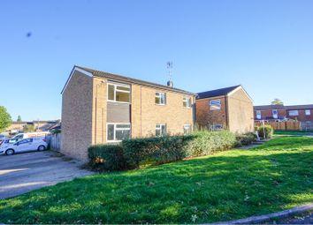 Thumbnail 2 bed flat for sale in Skegness Road, Stevenage