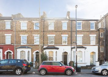 Thumbnail 1 bedroom flat for sale in Rosebank Gardens, York Road, London