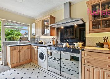 Thumbnail 4 bed semi-detached house for sale in Victoria Road, Ruislip