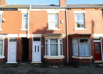 Thumbnail 3 bed terraced house for sale in Pym Road, Mexborough
