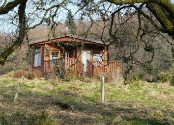 Thumbnail 2 bed lodge for sale in Kielder, Hexham