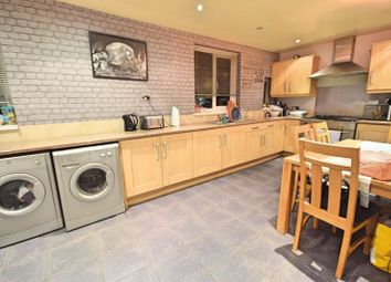 Thumbnail 3 bed terraced house for sale in Wishaw Rise, Newcastle Upon Tyne