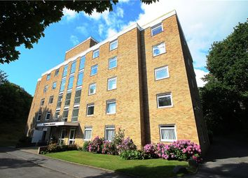 Thumbnail 2 bed flat for sale in Lilliput, Poole, Dorset