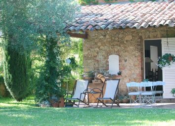 Thumbnail 4 bed country house for sale in Grimaud: Countryside, Provence-Alpes-Côte D'azur, France