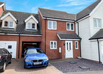 Thumbnail 3 bedroom terraced house for sale in Williamsburg Avenue, Dovercourt, Harwich