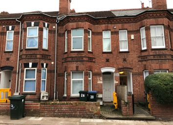 Thumbnail 5 bed terraced house for sale in 28 Wren Street, Hillfields, Coventry
