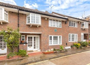 Thumbnail 4 bed property for sale in Randolph Mews, London