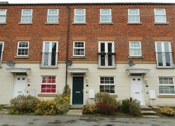 Thumbnail 4 bed town house to rent in Denbigh Avenue, Worksop, Nottinghamshire