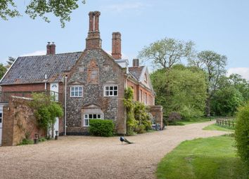 Thumbnail 6 bed detached house for sale in Watton, Thetford