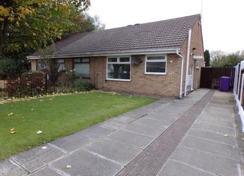 Thumbnail 2 bed bungalow for sale in Whitefield Avenue, Kirkdale, Liverpool, Merseyside