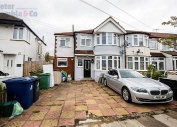 5 bed end terrace house for sale in David Avenue, Greenford, Greater London UB6