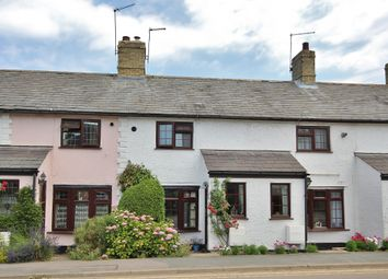 Thumbnail 2 bed cottage for sale in Fenton Road, Warboys, Huntingdon