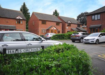 Thumbnail 2 bed semi-detached house for sale in Hales Orchard, Worcester