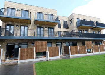 Thumbnail 1 bed duplex to rent in Plashet Grove, Eastham