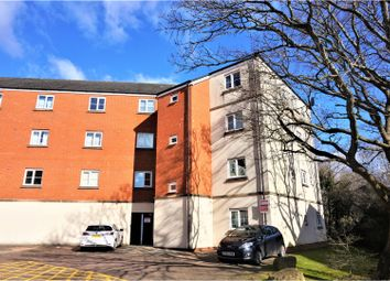 Thumbnail 1 bed flat for sale in Whistle Road, Bristol