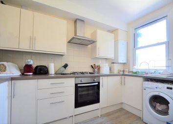Thumbnail 1 bed flat to rent in Merton High Street, South Wimbledon, London