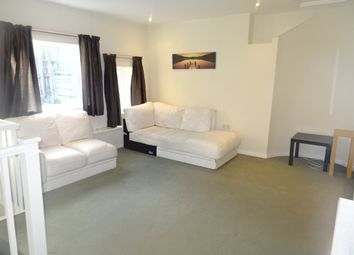 Thumbnail 1 bed flat to rent in Cardiff Road, Nantgarw, Cardiff