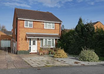 Thumbnail 3 bed detached house for sale in The Ridings, Hull