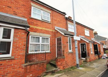 Thumbnail 1 bed maisonette for sale in Crowhurst Road, St Marys, Colchester, Essex