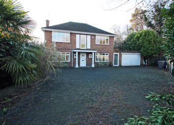 Thumbnail 4 bed detached house to rent in Daws Lea, High Wycombe
