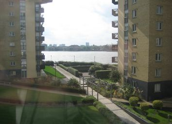 Thumbnail 1 bed flat to rent in Jefferson Building, Poplar