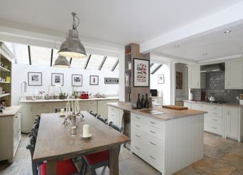 Thumbnail 4 bed terraced house for sale in Birdhurst Road, Wandsworth
