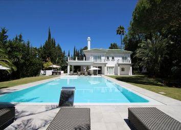 Thumbnail 5 bed detached house for sale in Nueva Andalucía, 29660 Marbella, Málaga, Spain