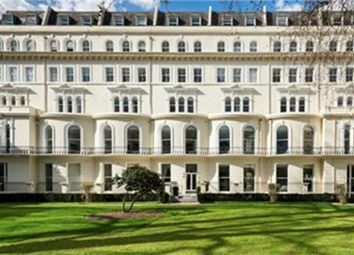 Thumbnail 1 bedroom flat to rent in Kensington Garden Square, Bayswater, London